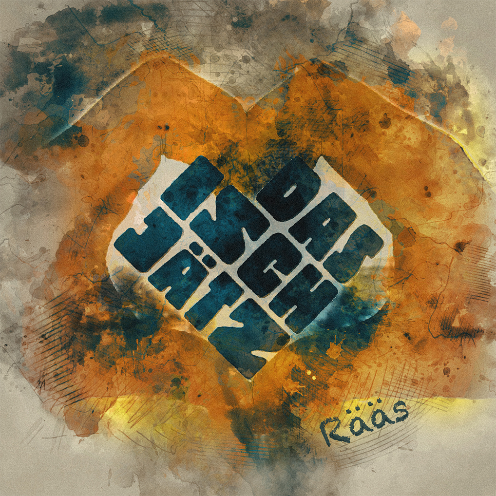 Rääs - Das isch jätz - Single (01.09.2016)